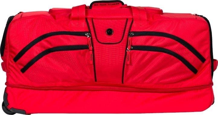 Спортивная дорожная сумка SixPackFitness
