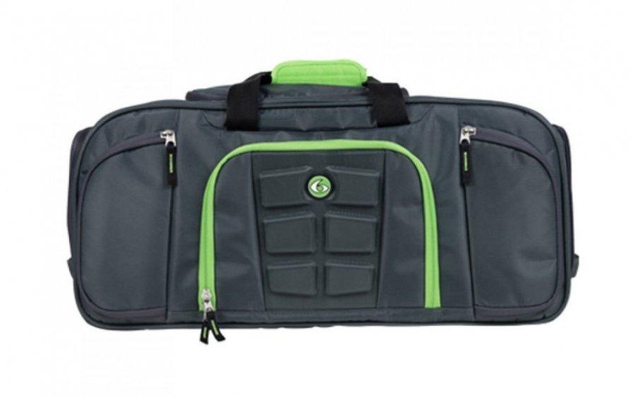 Вместительная дорожно-спортивная сумка SixPackFitness
