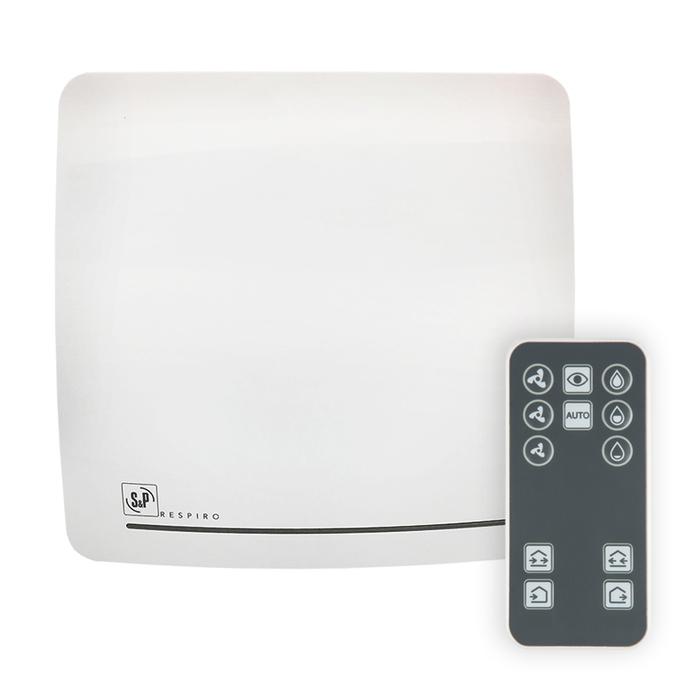 Купить Soler & Palau CAD 60 RD (RESPIRO-150 RD) в интернет магазине. Цены, фото, описания, характеристики, отзывы, обзоры