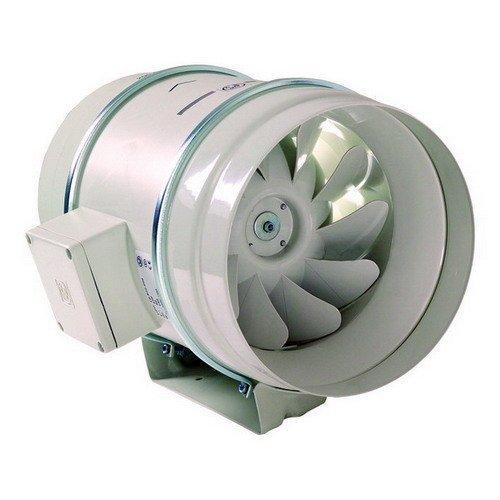 Вентилятор Soler & Palau TD250T/100 (220-240V 50HZ) RE фото