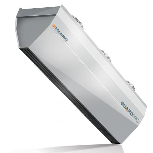 Купить Sonniger GUARD PRO 150C в интернет магазине. Цены, фото, описания, характеристики, отзывы, обзоры