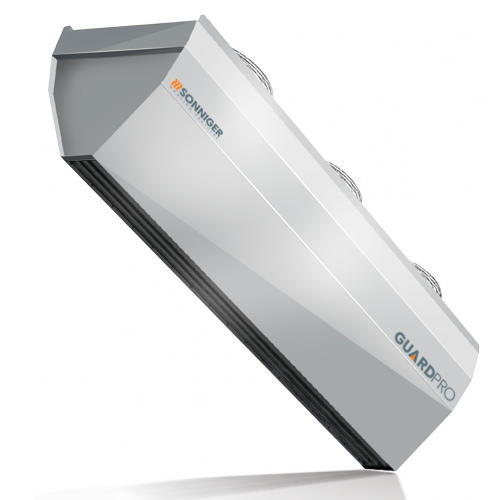 Купить Sonniger GUARD PRO 150W в интернет магазине. Цены, фото, описания, характеристики, отзывы, обзоры