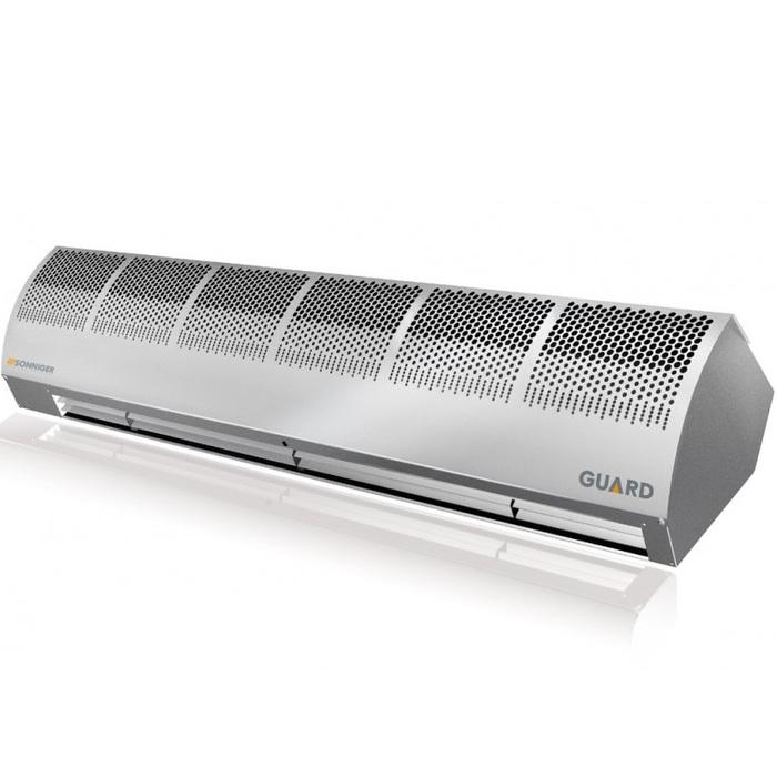 Купить Sonniger GUARD RU 200C в интернет магазине. Цены, фото, описания, характеристики, отзывы, обзоры