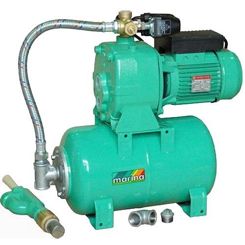 Купить Поверхностная насосная станция Speroni APM 200/25 в интернет магазине климатического оборудования