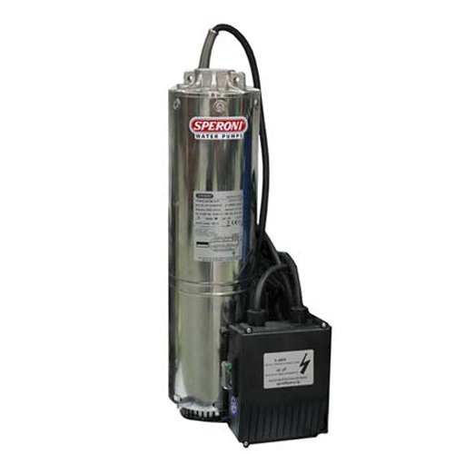 Купить Колодезный насос Speroni SCM 4-F в интернет магазине климатического оборудования