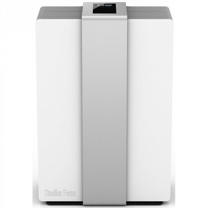 Купить Бытовая мойка воздуха Stadler Form R-002 ROBERT SILVER в интернет магазине климатического оборудования