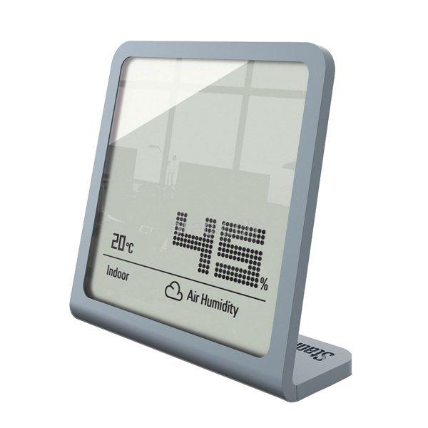 Купить Цифровая метеостанция без радиодатчика Stadler Form S-062 в интернет магазине климатического оборудования