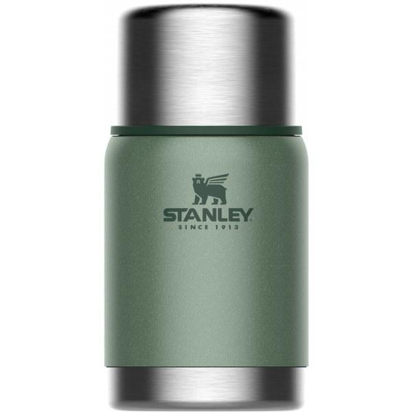 Термос Stanley Adventure (0,7 литра), темно-зеленый фото