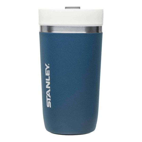 Купить Stanley Ceramivac (0,48 литра), синяя в интернет магазине. Цены, фото, описания, характеристики, отзывы, обзоры