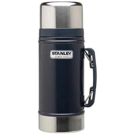 Купить Stanley Legendary Classic Food Flask синий в интернет магазине. Цены, фото, описания, характеристики, отзывы, обзоры
