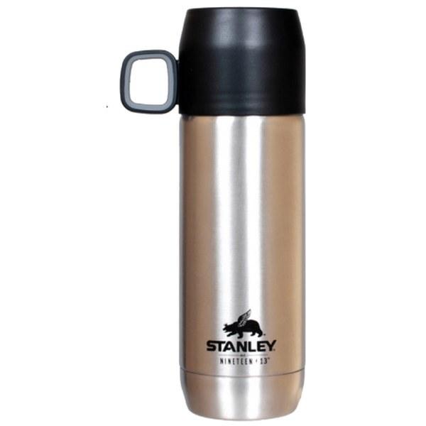 Купить Stanley Nineteen13 Vacuum Flask (0,47 литра), серебристый в интернет магазине. Цены, фото, описания, характеристики, отзывы, обзоры