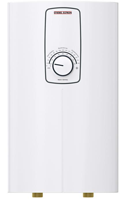 Электрический проточный водонагреватель 8 кВт Stiebel Eltron.