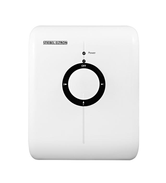 Купить со скидкой Напорный проточный водонагреватель 6 кВт Stiebel Eltron DDH 6