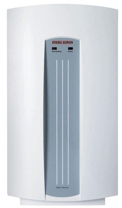 Качественный водонагреватель Stiebel Eltron Stiebel Eltron DHC 8