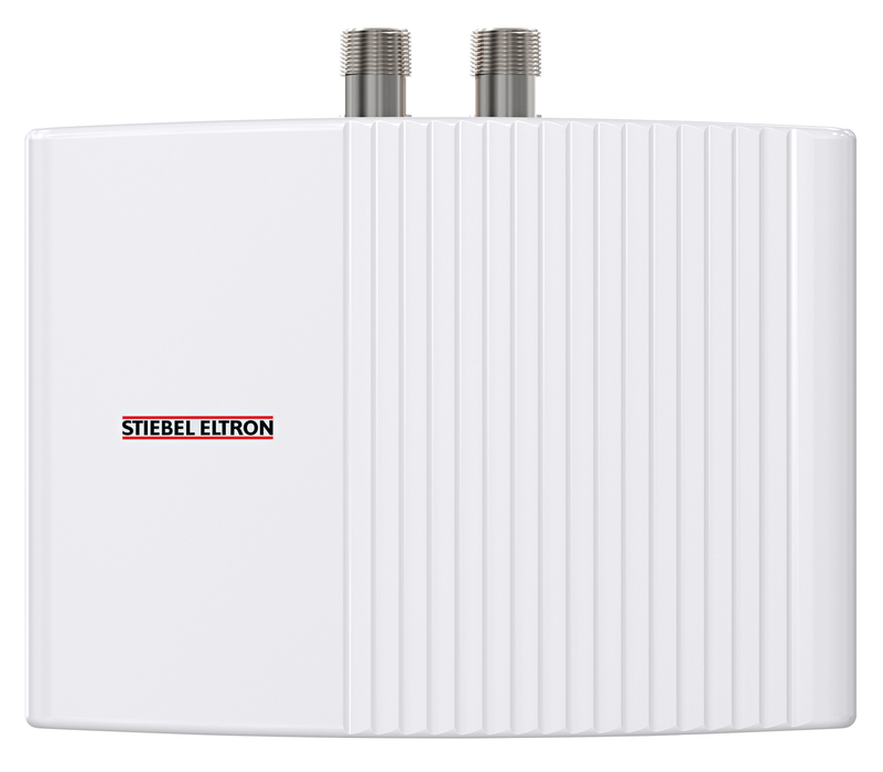 Электрический проточный водонагреватель 3 кВт Stiebel Eltron.