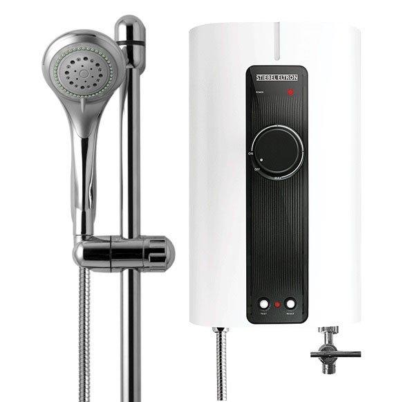 Купить со скидкой Электрический проточный водонагреватель Stiebel Eltron