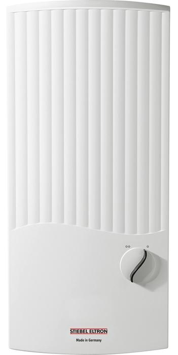 Электрический проточный водонагреватель 15 кВт Stiebel Eltron.