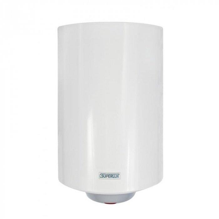 Купить Электрический накопительный водонагреватель 30 литров Superlux NTS 30V 1,5K (SU) Slim в интернет магазине климатического оборудования