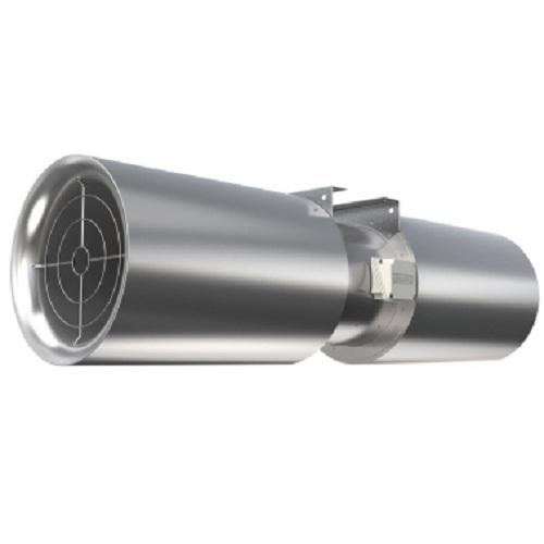 Струйный вентилятор для автостоянок Systemair Systemair AJR 400-2/4-TR,вентилятор