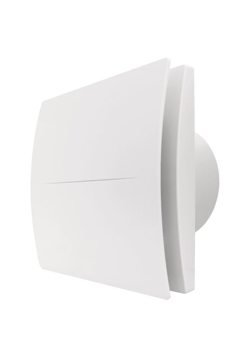 Вытяжка для ванной диаметр 100 мм Systemair Systemair BF Silent 100T