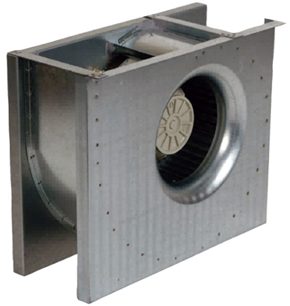 Вентилятор Systemair CT 280-4 Centrifugal fan фото