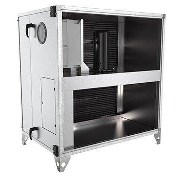 Купить Холодильный модуль Systemair DVCompact SoftCooler 80 в интернет магазине климатического оборудования