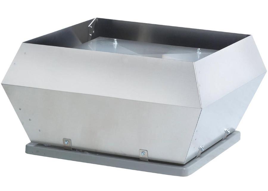 Купить Systemair DVS 500DV sileo roof fan в интернет магазине. Цены, фото, описания, характеристики, отзывы, обзоры