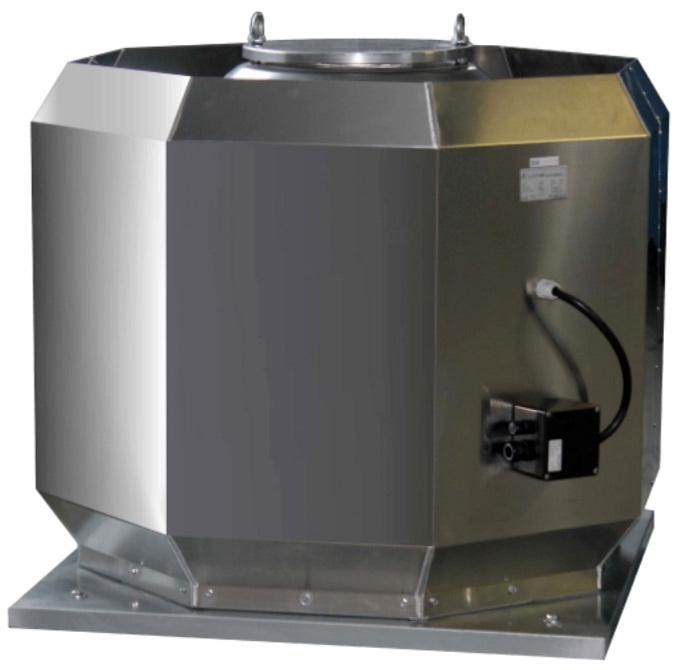 Вентилятор Systemair DVV-EX 800D6-XS Roof fan фото
