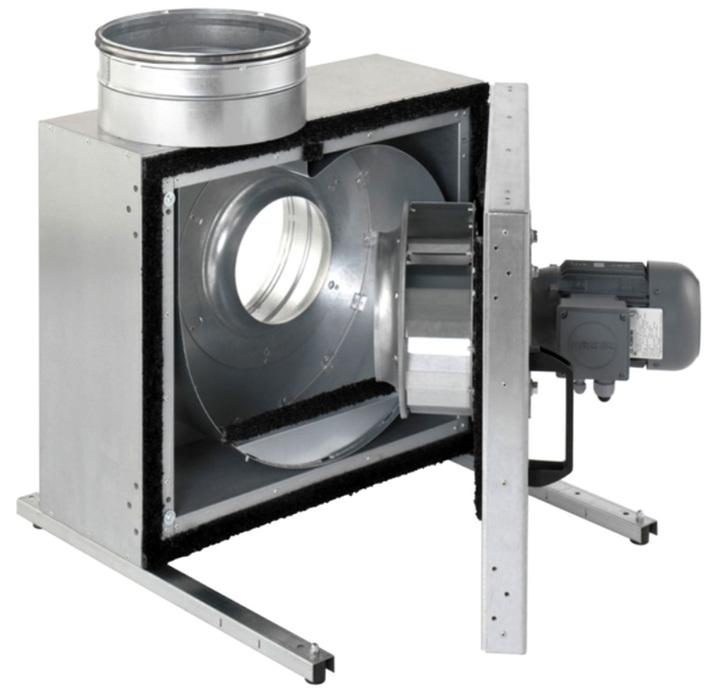 Купить Systemair KBR 355D2 IE2 Thermo fan в интернет магазине. Цены, фото, описания, характеристики, отзывы, обзоры