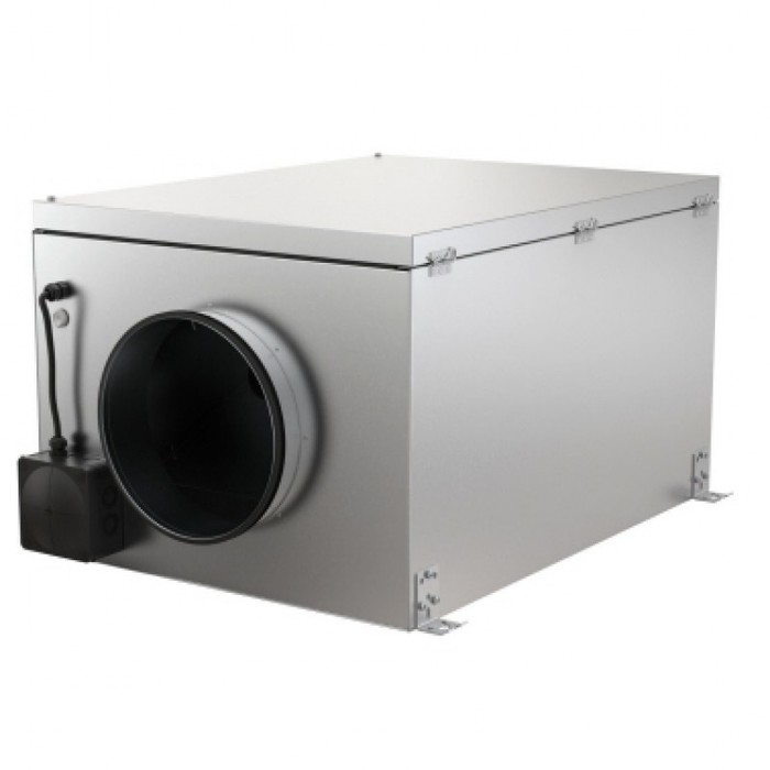 Вентилятор Systemair KVK Slim 400 EC фото