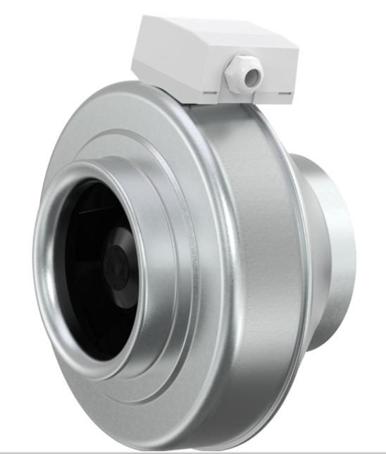 Купить Systemair K 250 M sileo в интернет магазине. Цены, фото, описания, характеристики, отзывы, обзоры