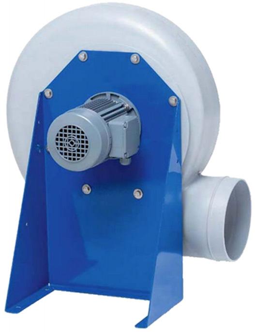 Вентилятор Systemair PRF 160E4 фото