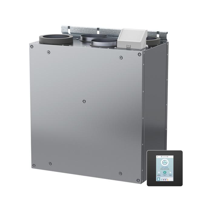Купить Systemair SAVE VTR 100/B в интернет магазине. Цены, фото, описания, характеристики, отзывы, обзоры
