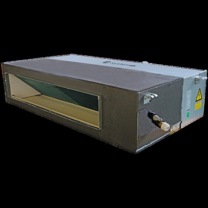 Канальный кондиционер Systemair Systemair SYSPLIT SIMPLE DUCT 24 HP Q N
