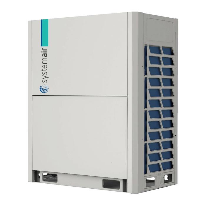 Купить Systemair SYSVRF2 400 AIR EVO HP R в интернет магазине. Цены, фото, описания, характеристики, отзывы, обзоры