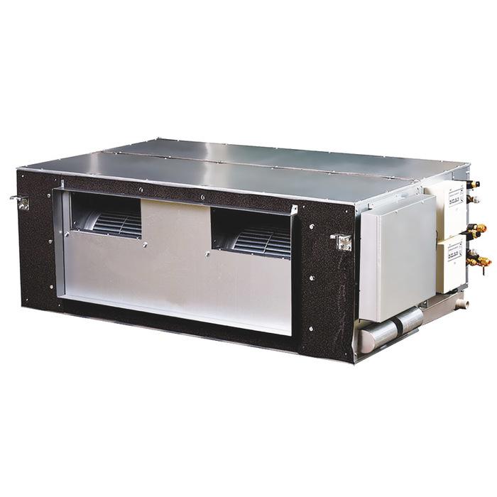 Купить Systemair SYSVRF2 DUCT HP 140 Q в интернет магазине. Цены, фото, описания, характеристики, отзывы, обзоры