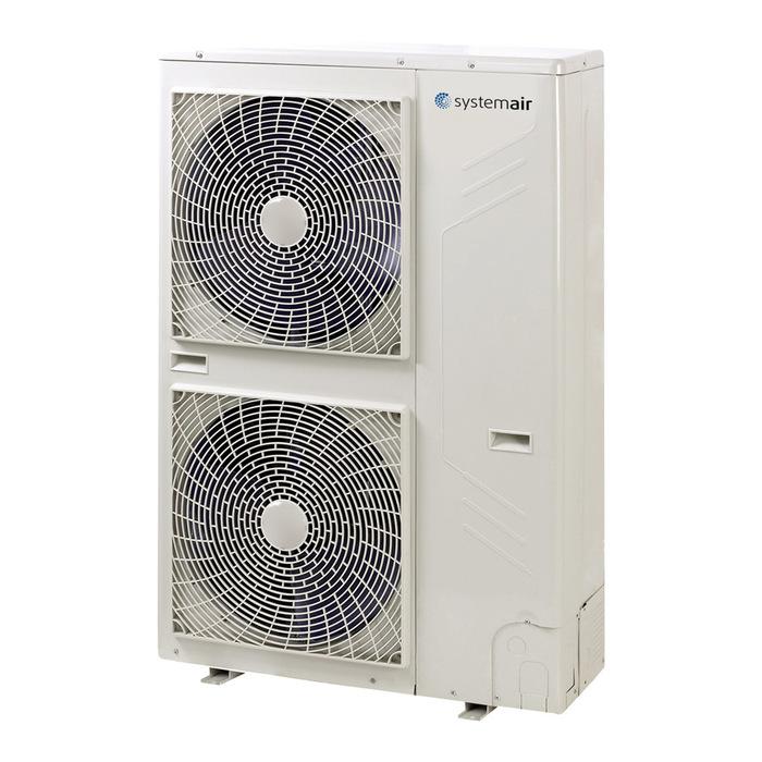 Купить Systemair SYSVRF 120 AIR EVO HP Q в интернет магазине. Цены, фото, описания, характеристики, отзывы, обзоры