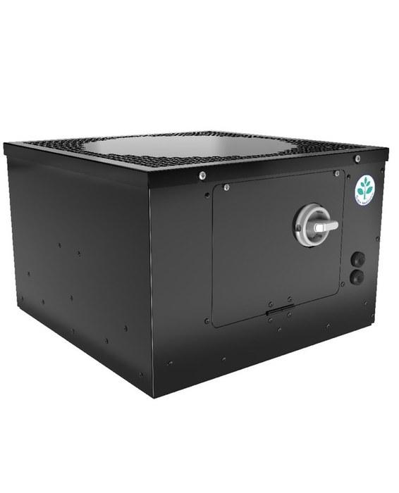 Купить Systemair TFC 355 S Sileo Black в интернет магазине. Цены, фото, описания, характеристики, отзывы, обзоры