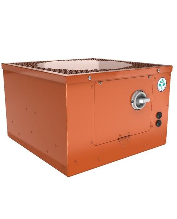Купить Systemair TFC 450 P Sileo Red в интернет магазине. Цены, фото, описания, характеристики, отзывы, обзоры