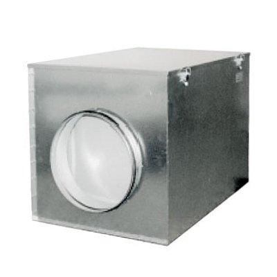 Купить Приточная вентиляционная установка 1500 м3/ч Systemair TLP 315/6,0 Air handl.units в интернет магазине климатического оборудования
