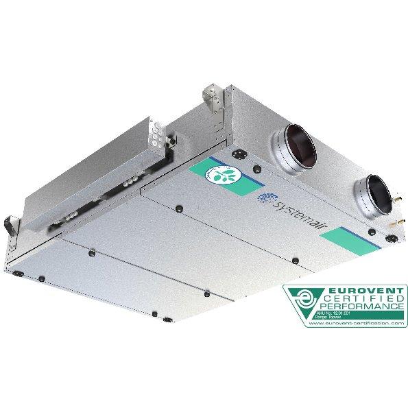 Купить Systemair Topvex FC02 HWH-L в интернет магазине. Цены, фото, описания, характеристики, отзывы, обзоры