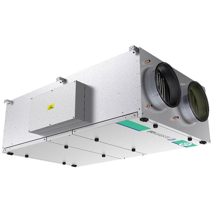 Купить Systemair Topvex FR03 HWH-L-CAV в интернет магазине. Цены, фото, описания, характеристики, отзывы, обзоры