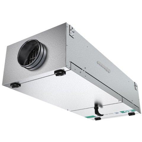 Купить Приточная вентиляционная установка 1500 м3/ч Systemair Topvex SF04 EL 20,9kW в интернет магазине климатического оборудования