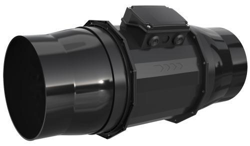 Купить Systemair prio 150EC circ. duct fan в интернет магазине. Цены, фото, описания, характеристики, отзывы, обзоры