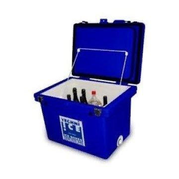 Пластиковый изотермический контейнер TECHNIICE КЛАССИК 100л фото