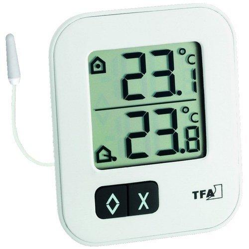 Термометр TFA 30.1043.02 EK