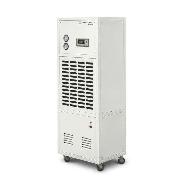 Купить Промышленный осушитель воздуха TROTEC DH 105 S в интернет магазине климатического оборудования
