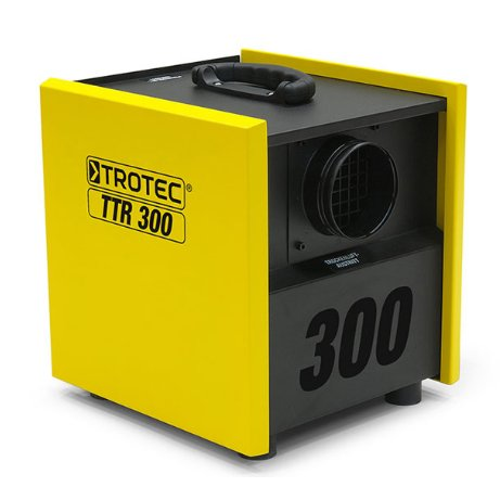 Купить Промышленный осушитель воздуха TROTEC TTR 300 в интернет магазине климатического оборудования
