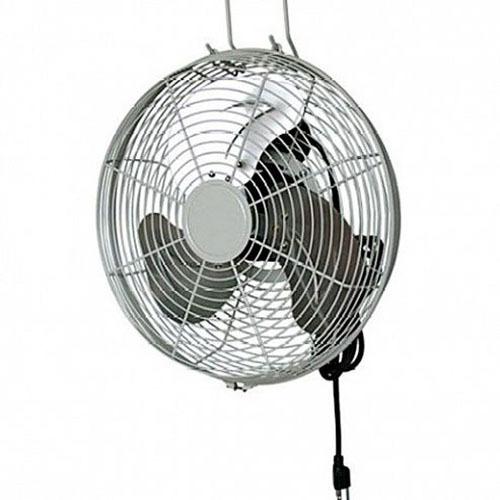Настольный вентилятор TecnoCooling Д45 фото