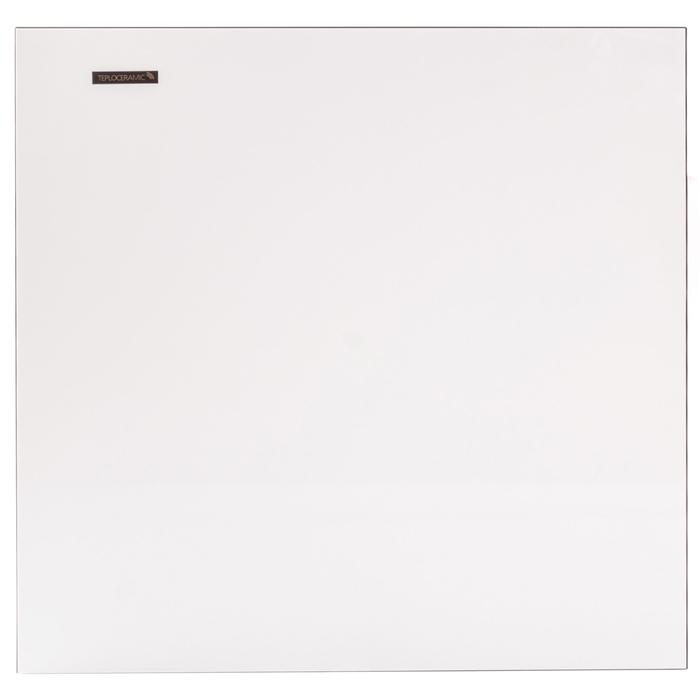 Инфракрасный обогреватель Teploceramic ТС-395 белый фото